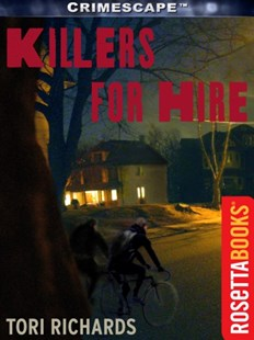 (ebook) Killers for Hire - True Crime