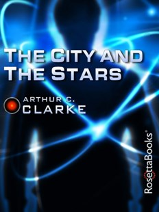 (ebook) City and the Stars - Science Fiction