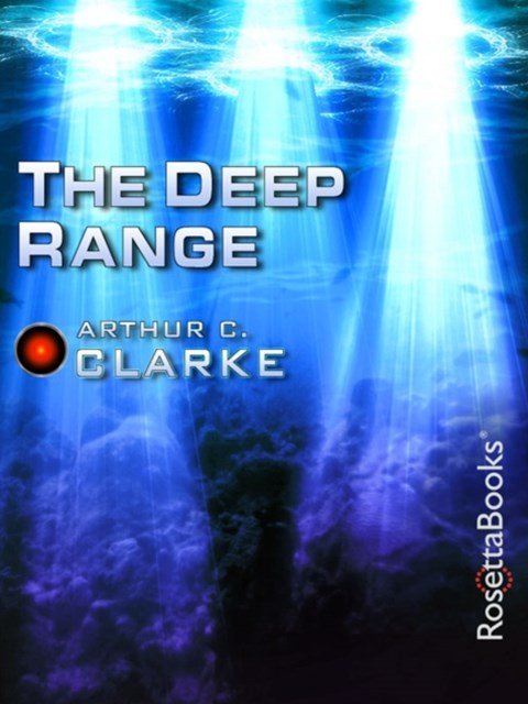 (ebook) Deep Range
