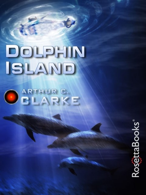 (ebook) Dolphin Island
