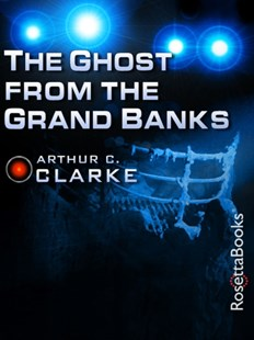 (ebook) Ghost from the Grand Banks - Science Fiction