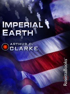 (ebook) Imperial Earth - Science Fiction