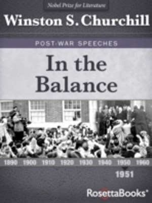(ebook) In the Balance