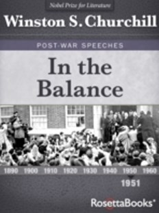 (ebook) In the Balance - History European
