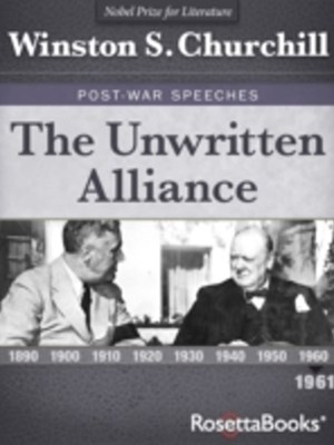 Unwritten Alliance