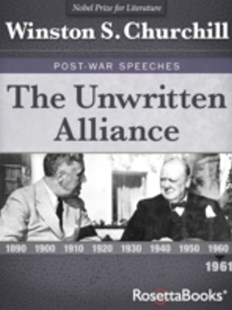 (ebook) Unwritten Alliance - History European