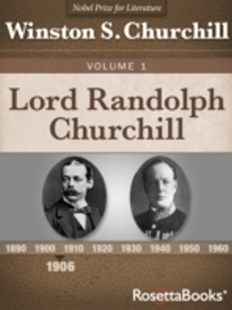 (ebook) Lord Randolph Churchill, Volume I - Art & Architecture Art Technique