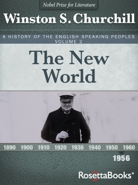 History of the English-Speaking Peoples Vol. 2