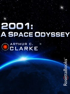 (ebook) 2001: A Space Odyssey - Science Fiction