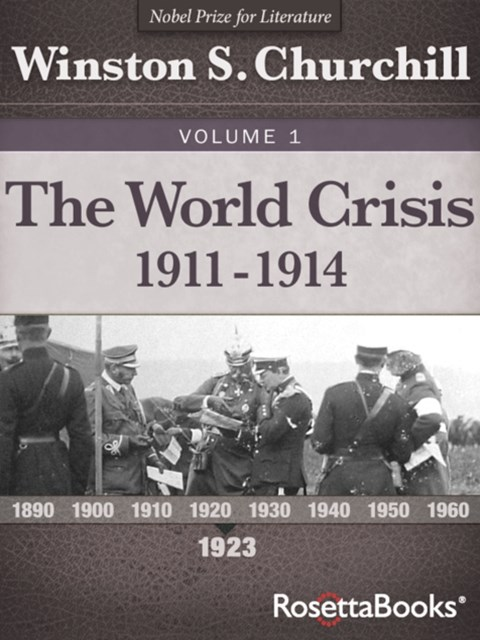 World Crisis Vol 1