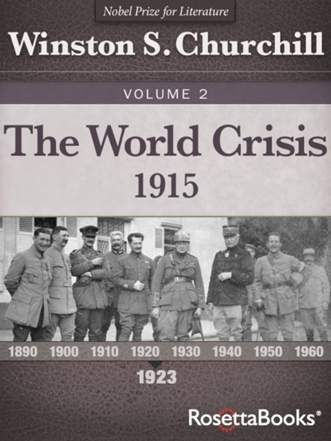 World Crisis Vol 2