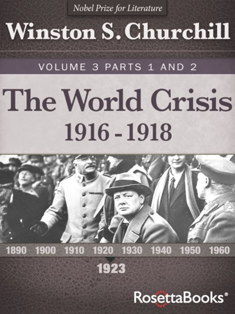 World Crisis Vol 3