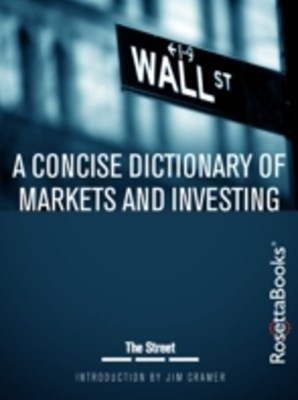 (ebook) Concise Dictionary of Markets and Investing