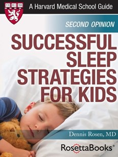 (ebook) Successful Sleep Strategies for Kids - Family & Relationships Child Rearing
