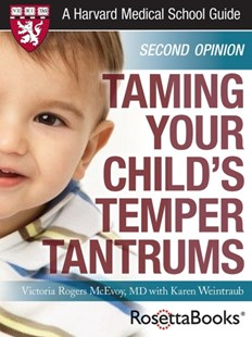 (ebook) Taming Your Child's Temper Tantrums - Family & Relationships Child Rearing