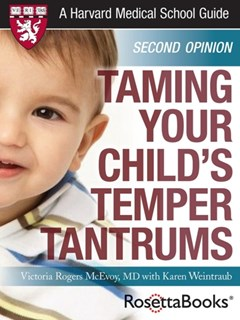 Taming Your Child