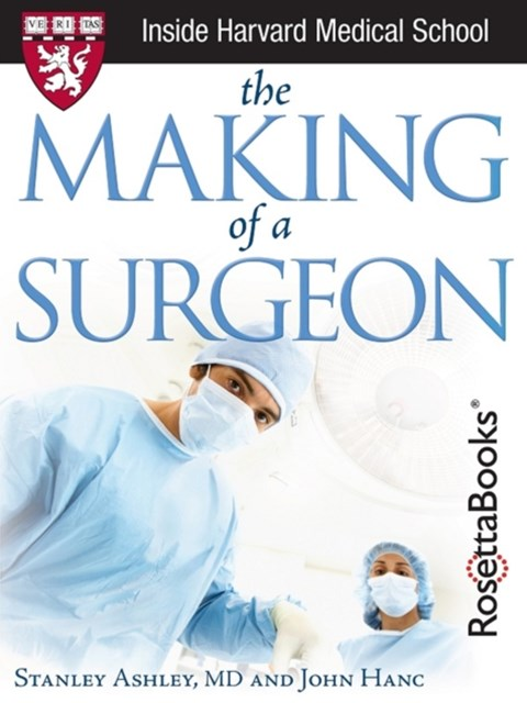 Making of a Surgeon