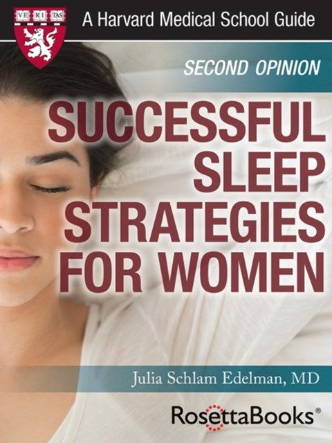 (ebook) Successful Sleep Strategies for Women