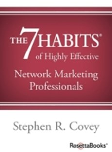 (ebook) 7 Habits of Highly Effective Network Marketing Professionals - Business & Finance Careers