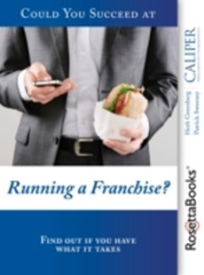 (ebook) Could You Succeed at Running a Franchise? - Business & Finance Careers
