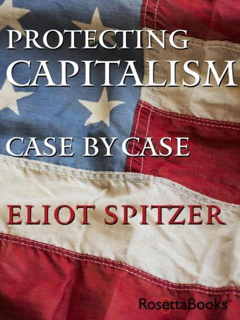 (ebook) Protecting Capitalism Case by Case