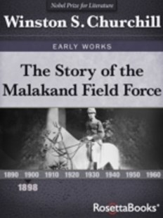 (ebook) Story of the Malakand Field Force - History Asia