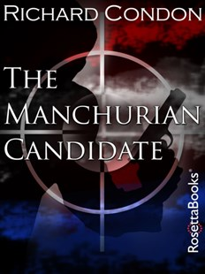 (ebook) Manchurian Candidate - Adventure Fiction Modern