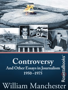 (ebook) Controversy - History Modern