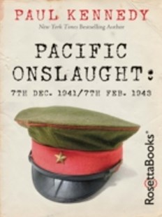 (ebook) Pacific Onslaught - Military Wars