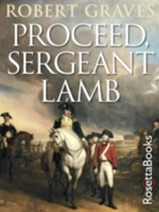 (ebook) Proceed, Sergeant Lamb - Adventure Fiction Historical