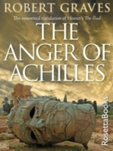 (ebook) Anger of Achilles - Adventure Fiction Historical