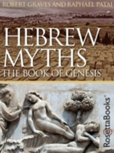 (ebook) Hebrew Myths - Religion & Spirituality Judaism