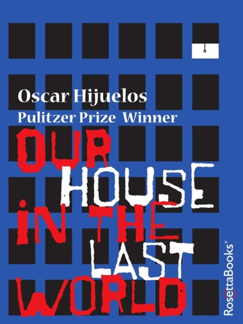 (ebook) Our House in the Last World