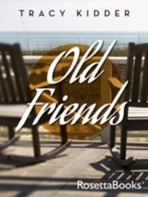 (ebook) Old Friends
