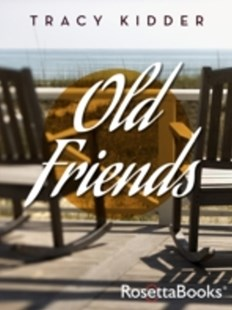 (ebook) Old Friends - Biographies General Biographies