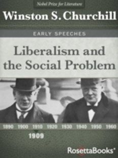 (ebook) Liberalism and the Social Problem - History European