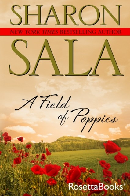 (ebook) Field of Poppies