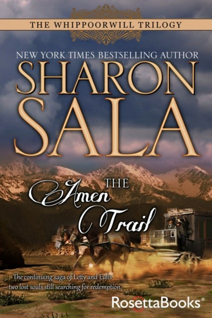 (ebook) Amen Trail