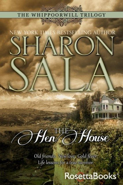 (ebook) Hen House
