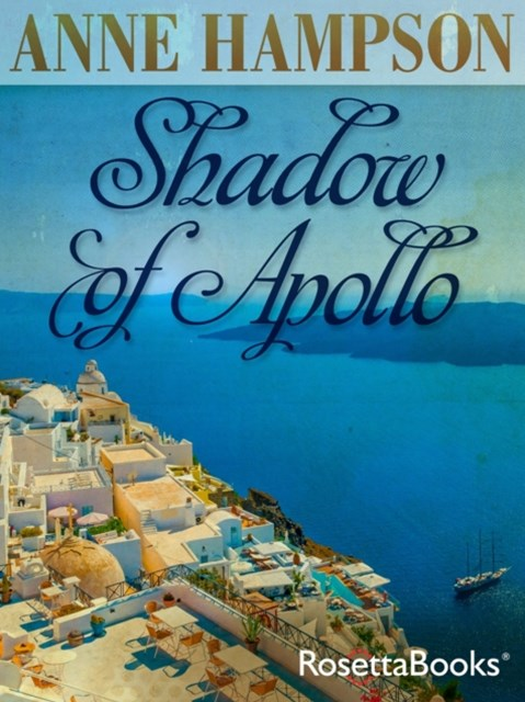 Shadow of Apollo