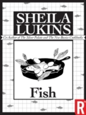 (ebook) Fish (Sheila Lukins Short eCookbooks)