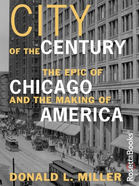 (ebook) City of the Century