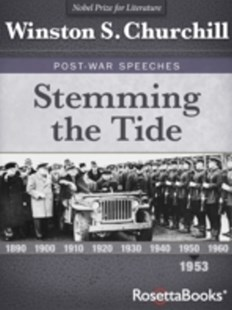 (ebook) Stemming the Tide - History European