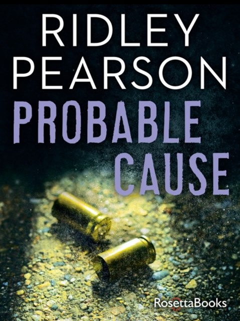 (ebook) Probable Cause