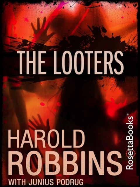(ebook) Looters