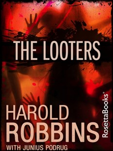 (ebook) Looters - Modern & Contemporary Fiction General Fiction