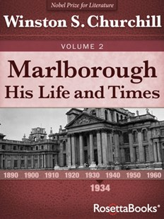 (ebook) Marlborough: His Life and Times, Volume I - Biographies Political