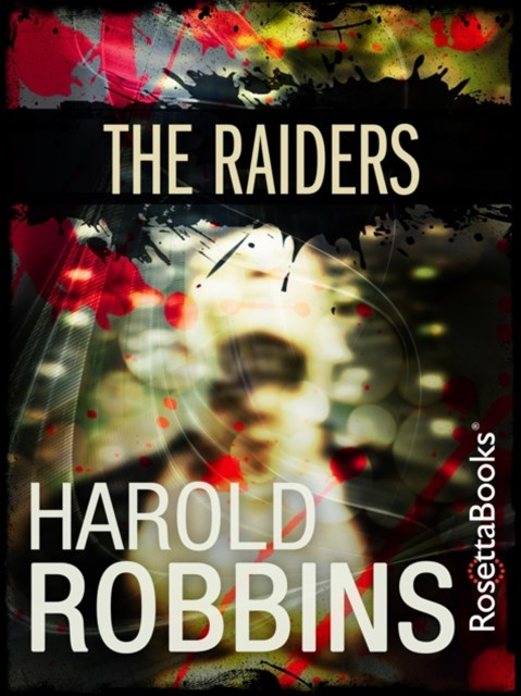 (ebook) Raiders