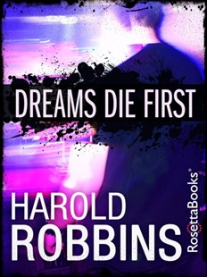 (ebook) Dreams Die First - Crime Mystery & Thriller