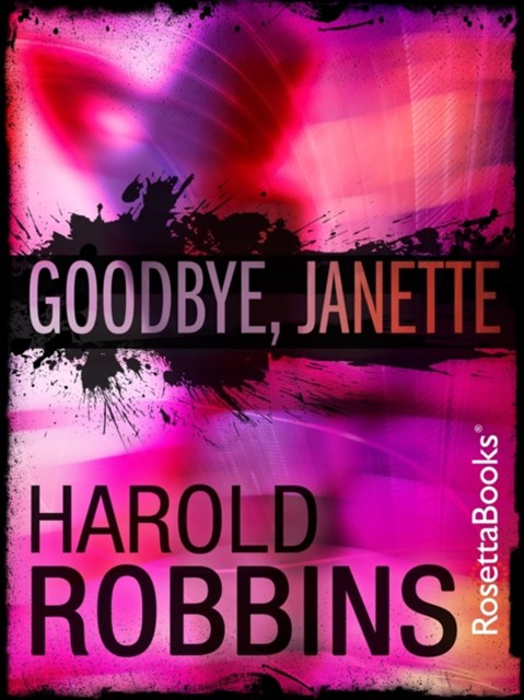 Goodbye, Janette